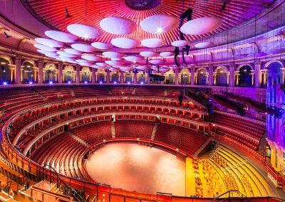 Royal Albert Hall – London (UK)